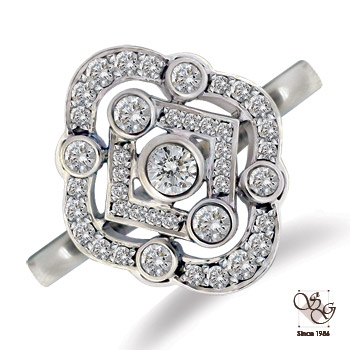 Classic Designs Jewelry - SMJR11696