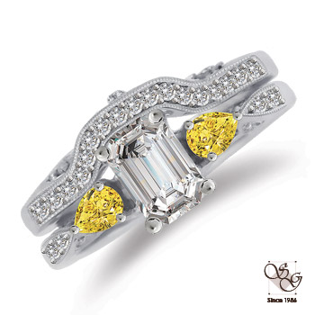 Signature Diamonds Galleria - SMJR11703