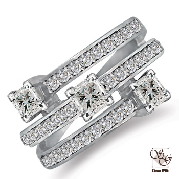 Classic Designs Jewelry - SMJR11744