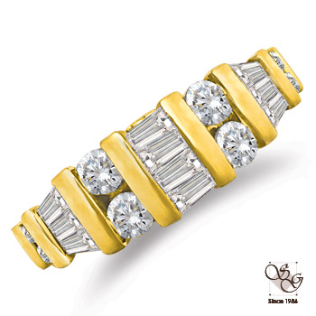 Talles Diamonds and Gold - SMJR11746