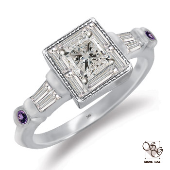 Classic Designs Jewelry - SMJR11748