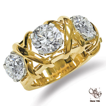 Talles Diamonds and Gold - SMJR11749