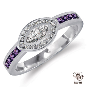 Signature Diamonds Galleria - SMJR11756