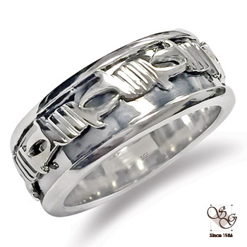 Classic Designs Jewelry - SMJR11757