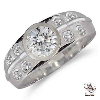 Signature Diamonds Galleria - SMJR11760