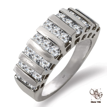 Classic Designs Jewelry - SMJR11763
