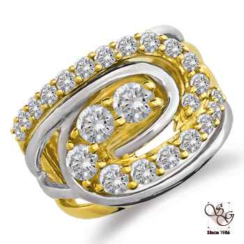 Wedding Bands at Gumer & Co Jewelry