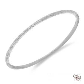 Diamond Bangles at A.L. Terry Jewelers