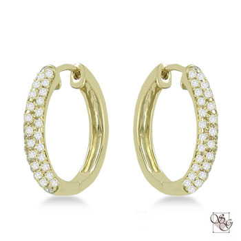 Classic Designs Jewelry - SRE1170-1