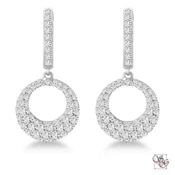 Classic Designs Jewelry - SRE11899