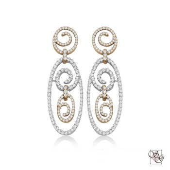 Classic Designs Jewelry - SRE2783