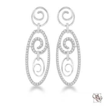 Classic Designs Jewelry - SRE3186