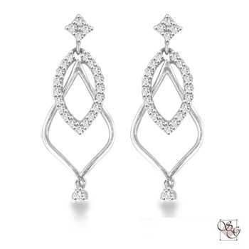 Classic Designs Jewelry - SRE34516