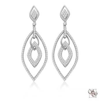 Classic Designs Jewelry - SRE3731