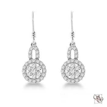 Classic Designs Jewelry - SRE40156