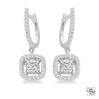 Classic Designs Jewelry - SRE4295
