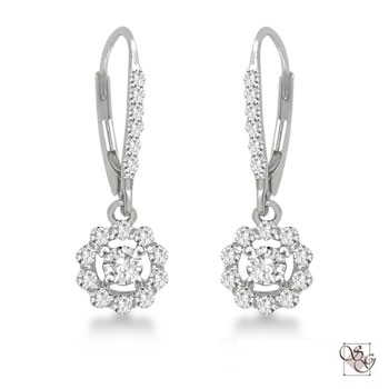 Classic Designs Jewelry - SRE4480