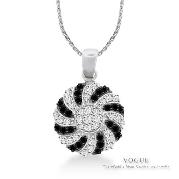 Black and White Diamond Collection at James Middleton Jewelers