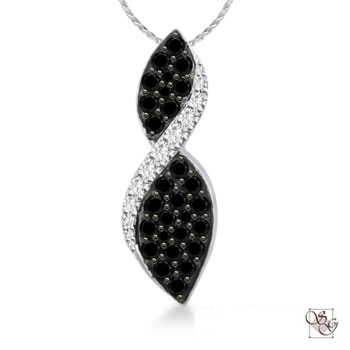 Black and White Diamond Collection at Spath Jewelers
