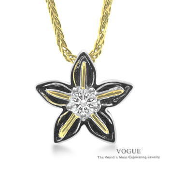 Diamond Pendants at Summerlin Jewelers