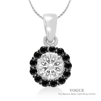 Black and White Diamond Collection at Quinn