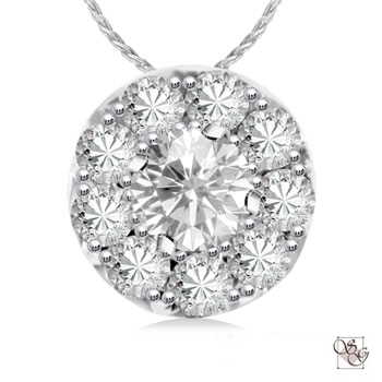 Diamond Pendants at Quality Jewelers
