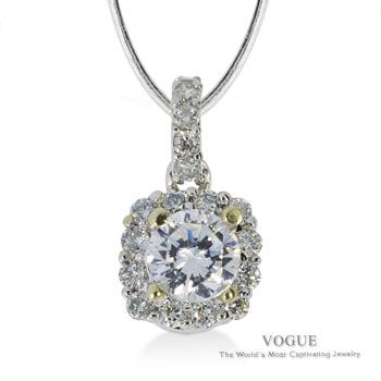 Diamond Pendants at James Middleton Jewelers