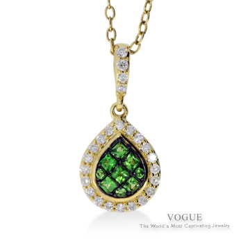 Diamond Pendants at Showcase Jewelers