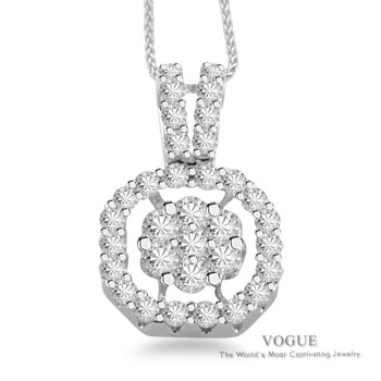 Diamond Pendants at J Mullins Jewelry & Gifts LLC