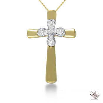 Diamond Pendants at Signature Diamonds Galleria