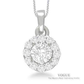 Signature Diamonds Galleria - SRP4716