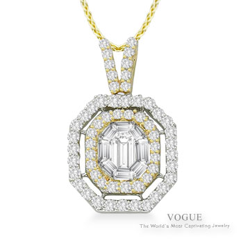 Diamond Pendants at Stowes Jewelers