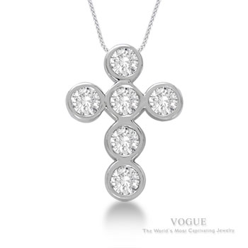 Diamond Pendants at M&M Jewelers