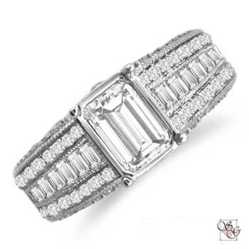 Classic Designs Jewelry - SRR100027