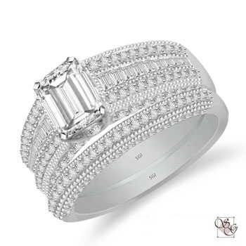 Bridal Sets at J Mullins Jewelry & Gifts LLC