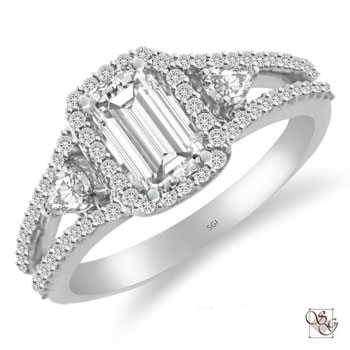 Signature Diamonds Galleria - SRR100042-2