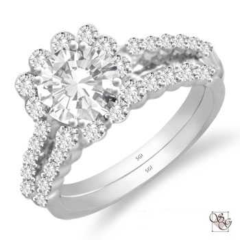Bridal Sets at Sam Dial Jewelers