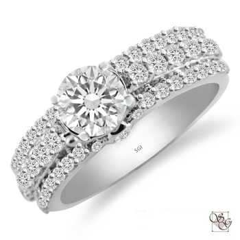Engagement Rings at Chapman Jewelry