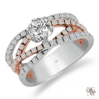 Signature Diamonds Galleria - SRR100164-2