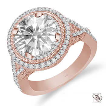 Classic Designs Jewelry - SRR100165-2