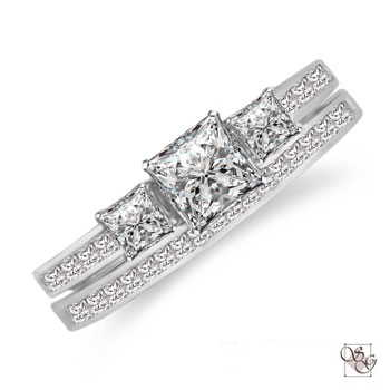 Signature Diamonds Galleria - SRR100166-2