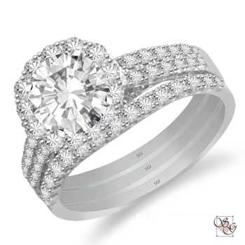 Bridal Sets at Thurber Jewelers