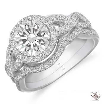 Classic Designs Jewelry - SRR100204