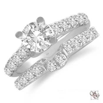 Bridal Sets at Gaines Jewelry