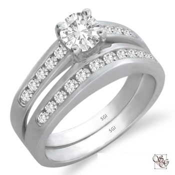 Classic Designs Jewelry - SRR100380-2