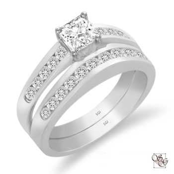Classic Designs Jewelry - SRR100380-3