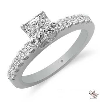Engagement Rings at Henry B. Ball Co.