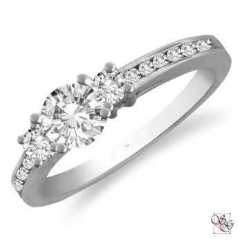Engagement Rings at Gaines Jewelry