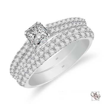Signature Diamonds Galleria - SRR100431-3