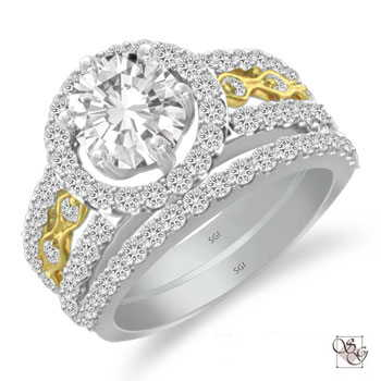 Classic Designs Jewelry - SRR100439